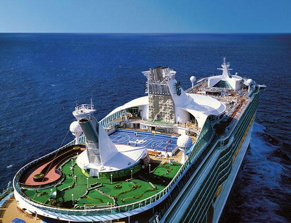 Orlando Miami con Crucero